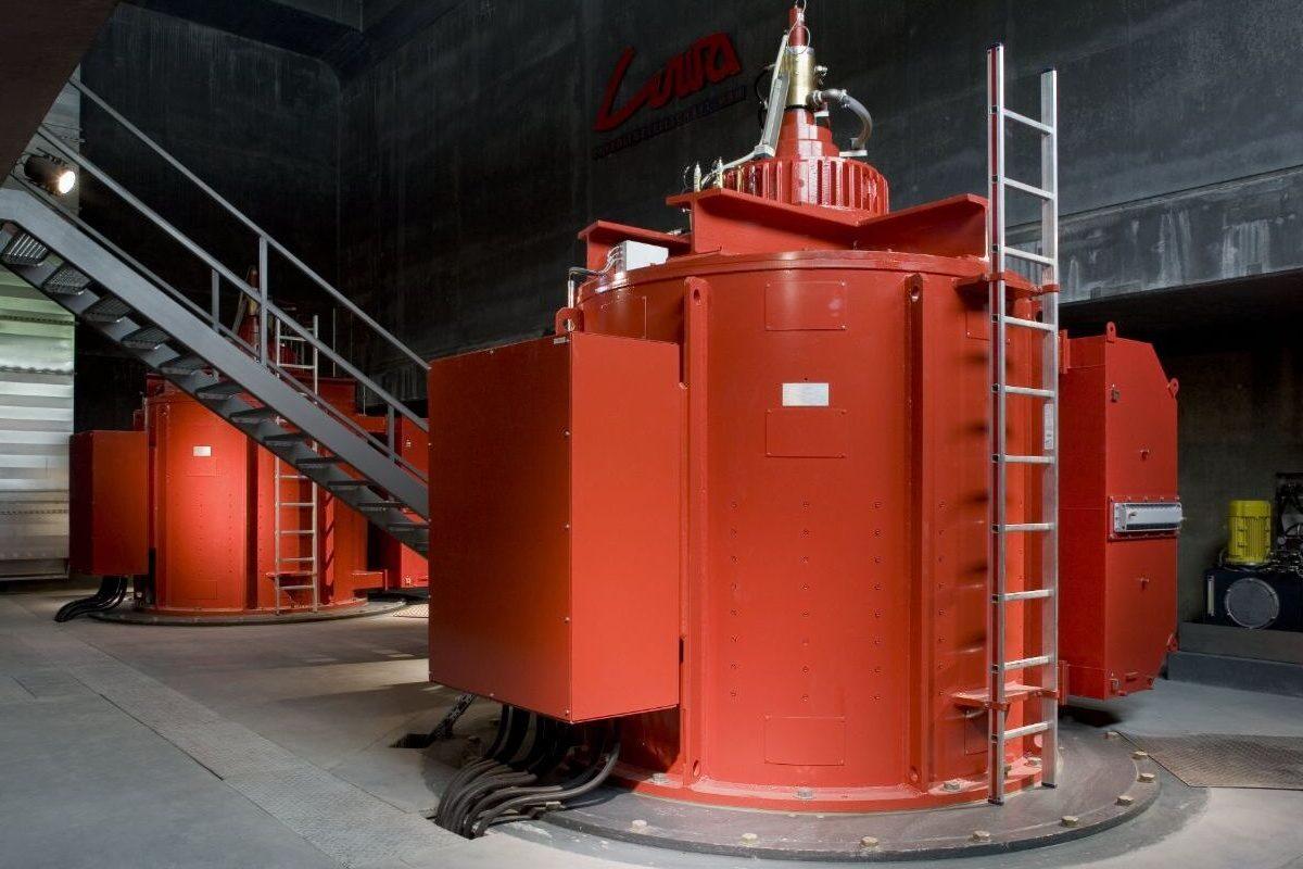 Wasserkraftwerk-LUWA-Augsburg